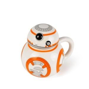 Toptan Star Wars Robot Tasarım Kupa Bardak