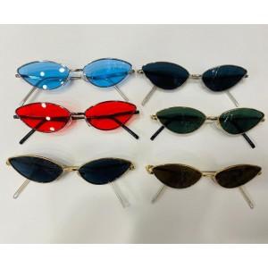 Toptan Trend Model Güneş Gözlükleri