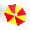 Toptan Ucuz Kafa Şemsiyesi