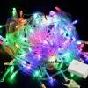 Toptan Ucuz Yılbaşı Ağacı Işıkları 10 Metre