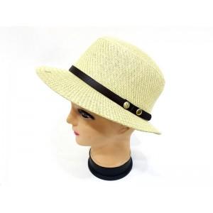 Toptan Unisex Yazlık Kovboy Şapka 3M