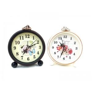 Toptan Vintage Çalar Masa Saati
