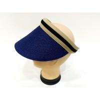 Toptan Yazlık Bay Bayan Yarım Ay Şapka 7B