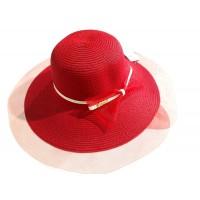 Toptan Yazlık Bayan Şapka