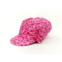 Toptan Yazlık Kız Çocuk Şapka Modelleri