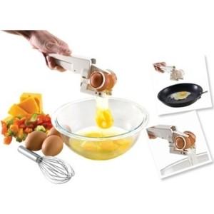 Toptan Yumurta Kırma Ve Sarı Ayırma Makinası